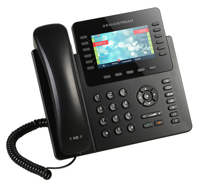 Grandstream GXP2170  12 lines HD PoE IP Phone