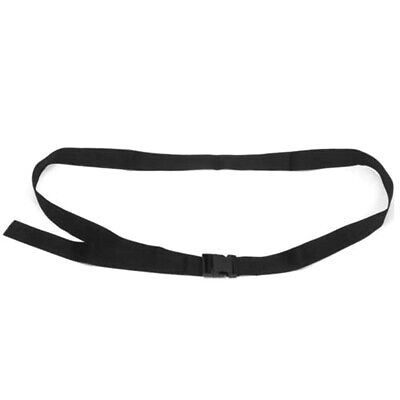 Drive Extra Long Lap Seat Belts Wheelchair Adjustable Length Safetys Straps
