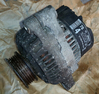 Rover 600 618 Bosch Alternator 0123115014 Honda 31100-P45-G04
