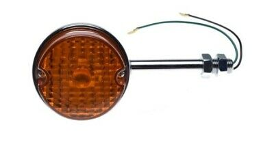 Jawa Cz 350 175 Indicator Right Or Left Front Long Arm
