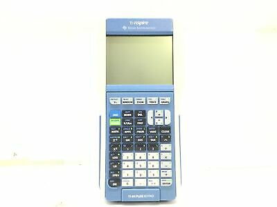 Calculadora Grafica Texas Instruments Ti-Nspire 2026819