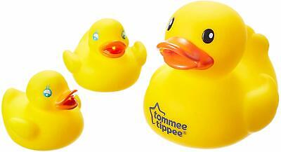 TOMMEE TIPPEE Bath Squirts 3 Pack, 3 Count
