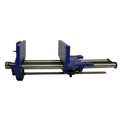 """10.5"""" Bench Vice Wood Working Clamp Carpenters Vise With Quick Release"""