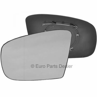 For Mercedes ML W163 wing mirror glass 02-05 Right Driver side Spherical