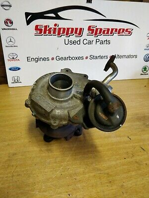 1515A029 VT100608 Turbo Turbocharger Mitsubishi L200 231178-95