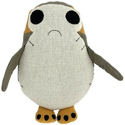 Galaxy's Edge Star Wars Toydarian Toymaker PORG Plush Figure