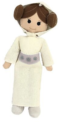 Galaxy's Edge Star Wars Toydarian Toymaker Princess Leia Plush Figure