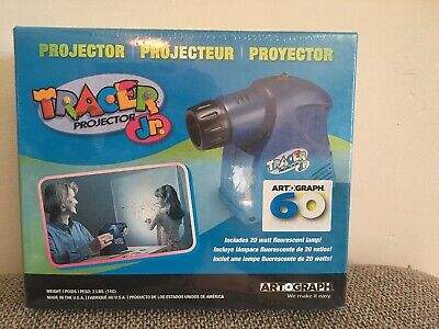 Artograph Tracer Jr Projector Kids, Brand New In Box