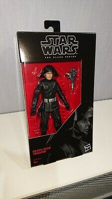Star Wars Black Series 6 inch scale Death Star Trooper figure new