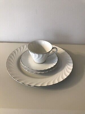 NORLEANS Estate China Made in Japan One Set New Never Used