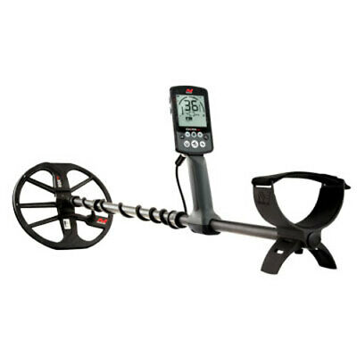 Equinox 800 - Minelab Treasure Metal Detector (3720-0002)