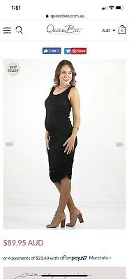 Floressa Feeding and maternity tank dress