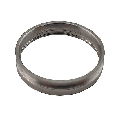 Stainless Steel Ring Insert for BBW Pyrex TIG Cup - WP9/20 - FUPA FURICK Style