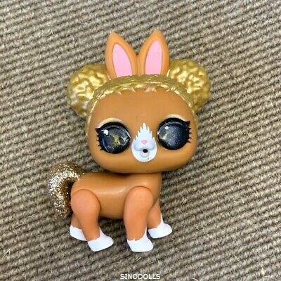 LOL Surprise Pets HOOPS DOGG Animals Doll RABBIT BUNNY Doll toy