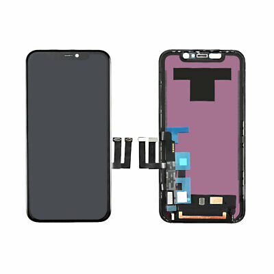 LCD Touch Screen Display Screen Digitizer Assembly Replacement for iPhone 11 OEM