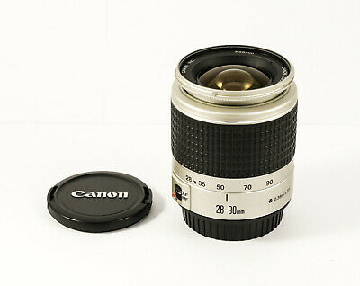 Canon  EF zoom 28-90 mm 4-5.6