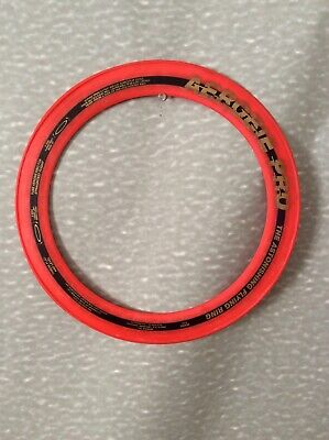 Aerobie Pro * The Astonishing Flying Ring Disc * Red Frisbee Model A13