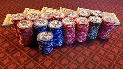 "Pokerchips Keramik ""Liberty"""