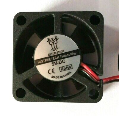 Delta AFB0305HA-A DC Fans 30x30x10mm 5V DC Fan