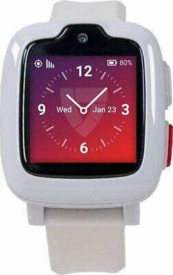 Medical Guardian Freedom Guardian Medical Alert Smartwatch (AT&T) - White - VG
