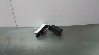 2014 CITROEN C4 Mk2 Rear Left SEAT BELT STALK 96748537