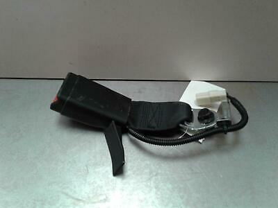 2014 TOYOTA AURIS Mk2 (E180) SEAT BELT STALK