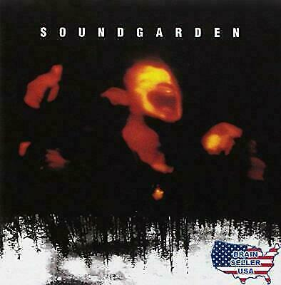 Soundgarden - Superunknown [New CD] Rmst SHIPS FAST/FREE #36