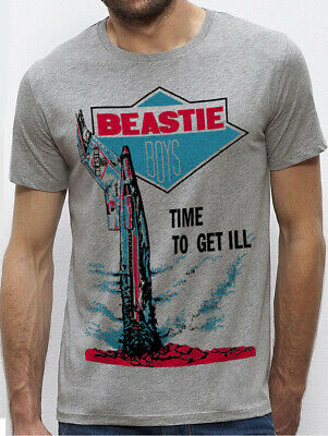 beastie boys licensed to ill T-Shirt
