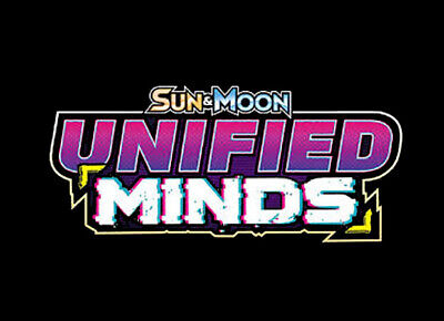 Pokemon Unified Minds Cards 110-249 Inc HOLOs + Ultra Hyper Rares Pick NM/M Cond