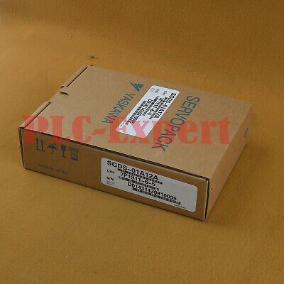 1PC New Yaskawa SGDS-01A12A One year warranty SGDS01A12A Fast Delivery