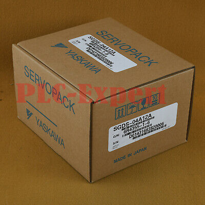 1PC New Yaskawa SGDS-04A12A One year warranty SGDS04A12A Fast Delivery