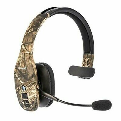 Blue Parrot B450 Xt Camo Bluetooth Wireless Trucker Cell Phone Headset Parrott 149 99 Picclick