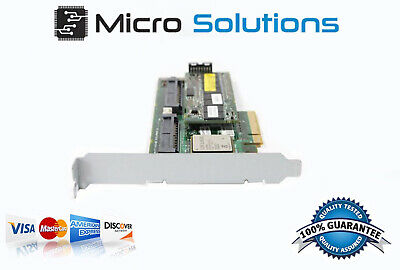 405835-001 HPE 512MB BBWC Memory Upgrade Module for P400 E500 P800 Controller