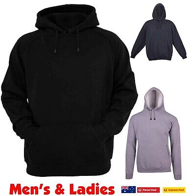Blank plain Thick fleecy hoodie Clearance stock Brand new with tags Ramo bargain