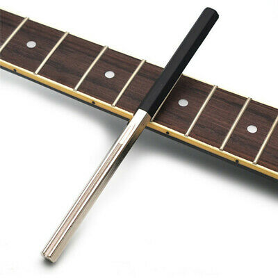 Spare Replacement MI-USA! Fret Dressing Crowning Stick with 2 belt Luthier tool