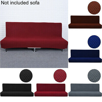 Universal Seater Sofa Covers Slipcover Elastic Stretch Settee Protector Couch UK