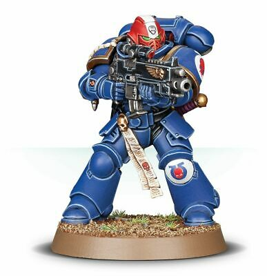 WARHAMMER 40K SPACE MARINES Propainted Commission to Order