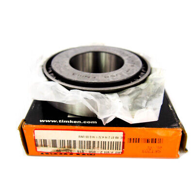 """Timken SET203 Tapered Roller Bearing Full Assembly 2.1654"""" Bore Cone & Cup"""