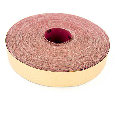 "2"" x 150 Ft  Abrasive Roll Coarse Grade 50 Grit - Westward 11L397"