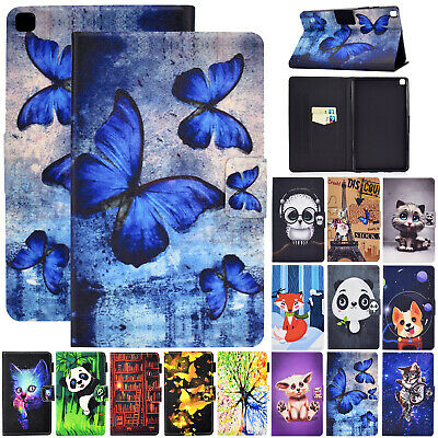 For Apple iPad 7th Gen 10.2 inch Case Magnetic Leather Flip Stand Wallet Cover