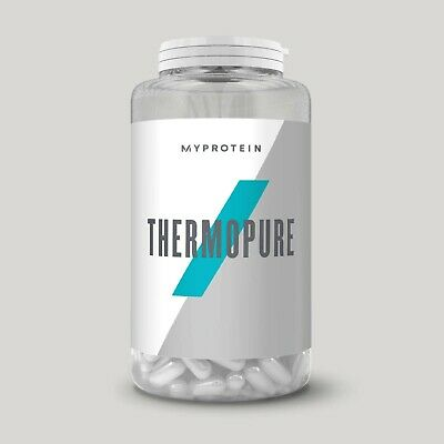Myprotein Thermopure - 90 Capsules