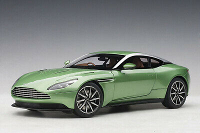 AUTOart 70269 1:18 ASTON MARTIN DB11 2019 APPLETREE GREEN