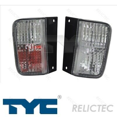 Right Reverse Rear Light Lamp for Renault Opel Nissan:TRAFIC II 2,VIVARO 4419129