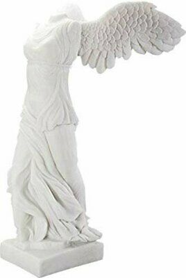 Large Winged Goddess of Victory Nike (Victoria) Resin Home Decor Statue
