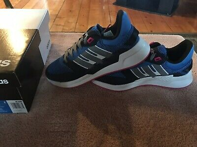 adidas Running Course a Pied Womens Size 8 Run90s Ef1558 SNEAKERS Shoes