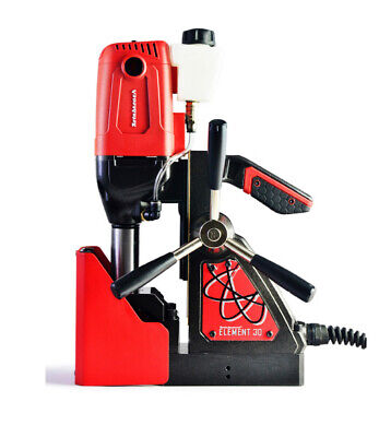 Rotabroach Element E30 Magnetic Drill Mag Drill 110v/220v FREE UK/IRE SHIPPING