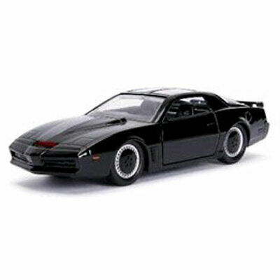 Knight Rider - KITT 1:32 Scale Hollywood Ride Die-Cast Vehicle NEW Jada Toys