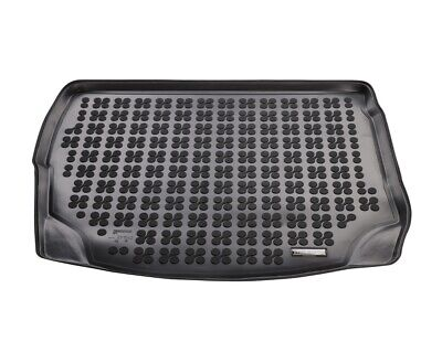 TAILORED RUBBER BOOT LINER MAT for NISSAN LEAF II ZE1 since 2017