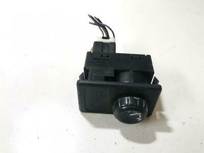 Window Main Control Switch with Wing Mirror Adjuster for Fiat Ducato 2007-2013