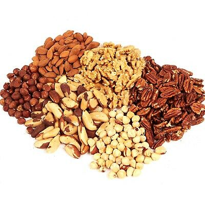 Dorri - Premium Nuts: Almond, Brazil, Cashew And More (From 50g to 5kg)